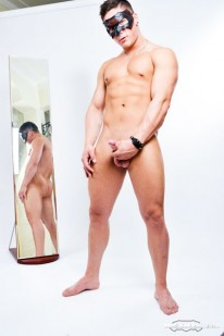 Justin Filion from Maskurbate