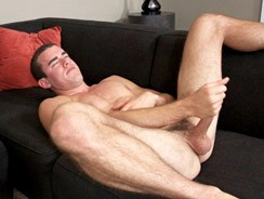 gay sex - Victor from Sean Cody