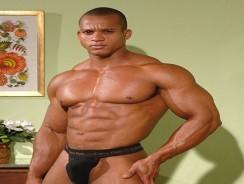 Felipe Gigante from Muscle Hunks