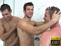 gay sex - Threes A Party from Ex Bf