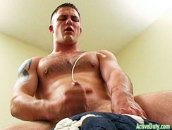 Kent from Active Duty