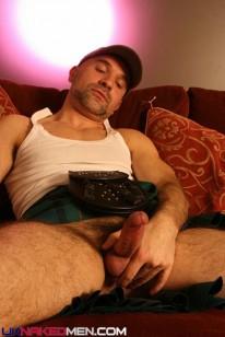 Colin from Uk Naked Men