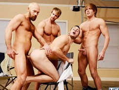 My Brother In Law Part 8 from Men.com