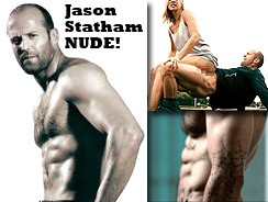 gay sex - Jason Statham Nude from Mr Man
