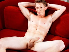 Tommy Huntington from Next Door Male