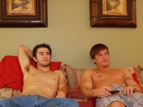 Brodie And Jake from College Dudes