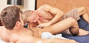 Pavel And Karl from Sean Cody