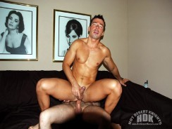 Hung House Husbands 2 from Hot Desert Knights