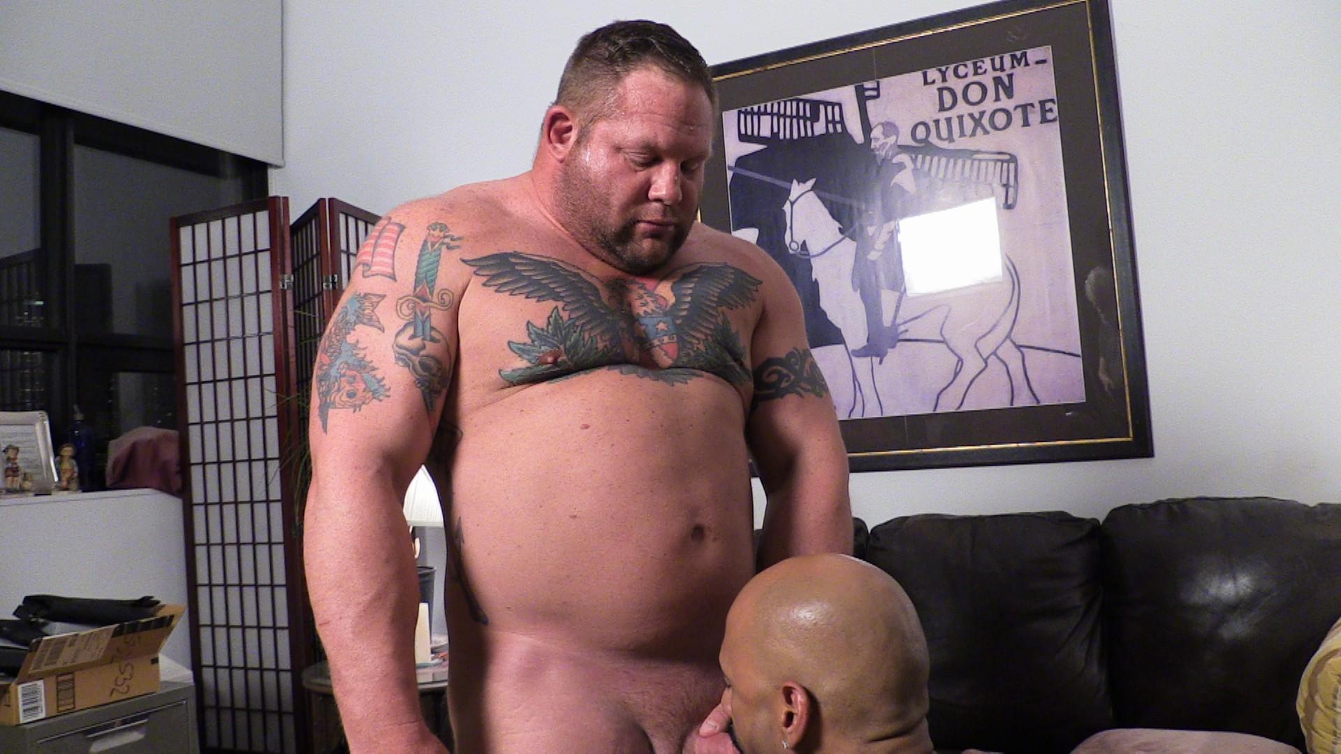 new york straight men magnus