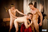 Gay Of Thrones Part 6 from Men.com