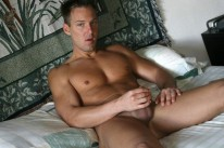Brandon Fox from Next Door Male