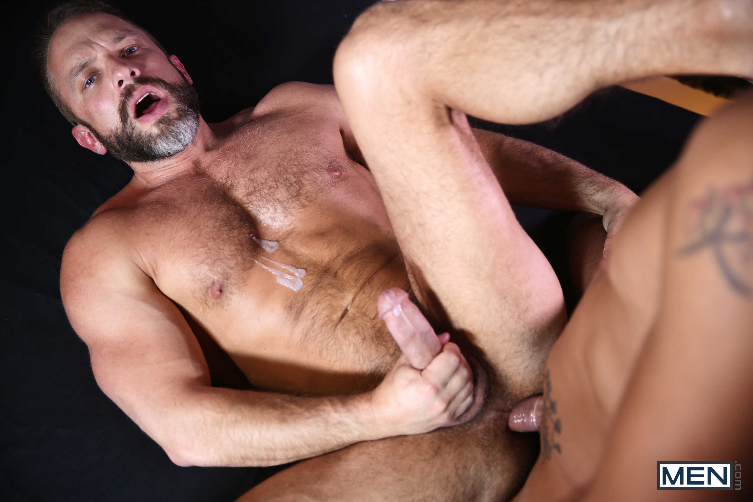 Gay anal daddies with boys like luke and 1