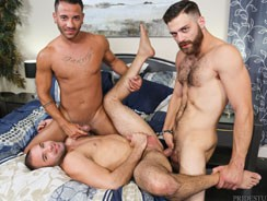 gay sex - Top Affair Part 3 from Extra Big Dicks