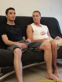 Erik And Ross from Broke Straight Boys