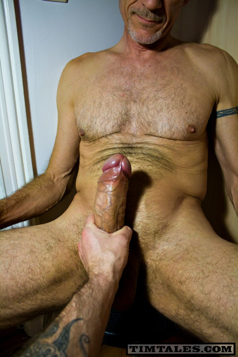 mature gay big cock