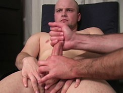 gay sex - Tomcats Helping Hand from Spunk Worthy