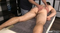 Shanes Massage from Spunk Worthy
