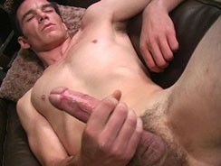 gay sex - Cal from Spunk Worthy