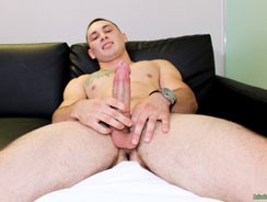 gay sex - Johnny from Active Duty