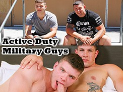 gay sex - Jeremy Diesel And Ivan from Active Duty
