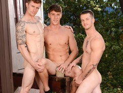 gay sex - The Reunion Playful Boyfriend from Next Door World