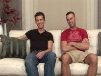 Terry And Wesley from Sean Cody