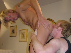 gay sex - Sucking Ken from New York Straight Men