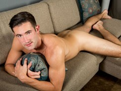 gay sex - Stanley from Sean Cody