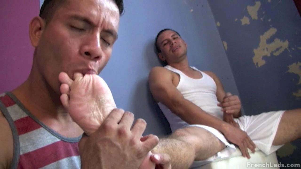 lick lads