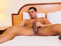 gay sex - Peter from Active Duty