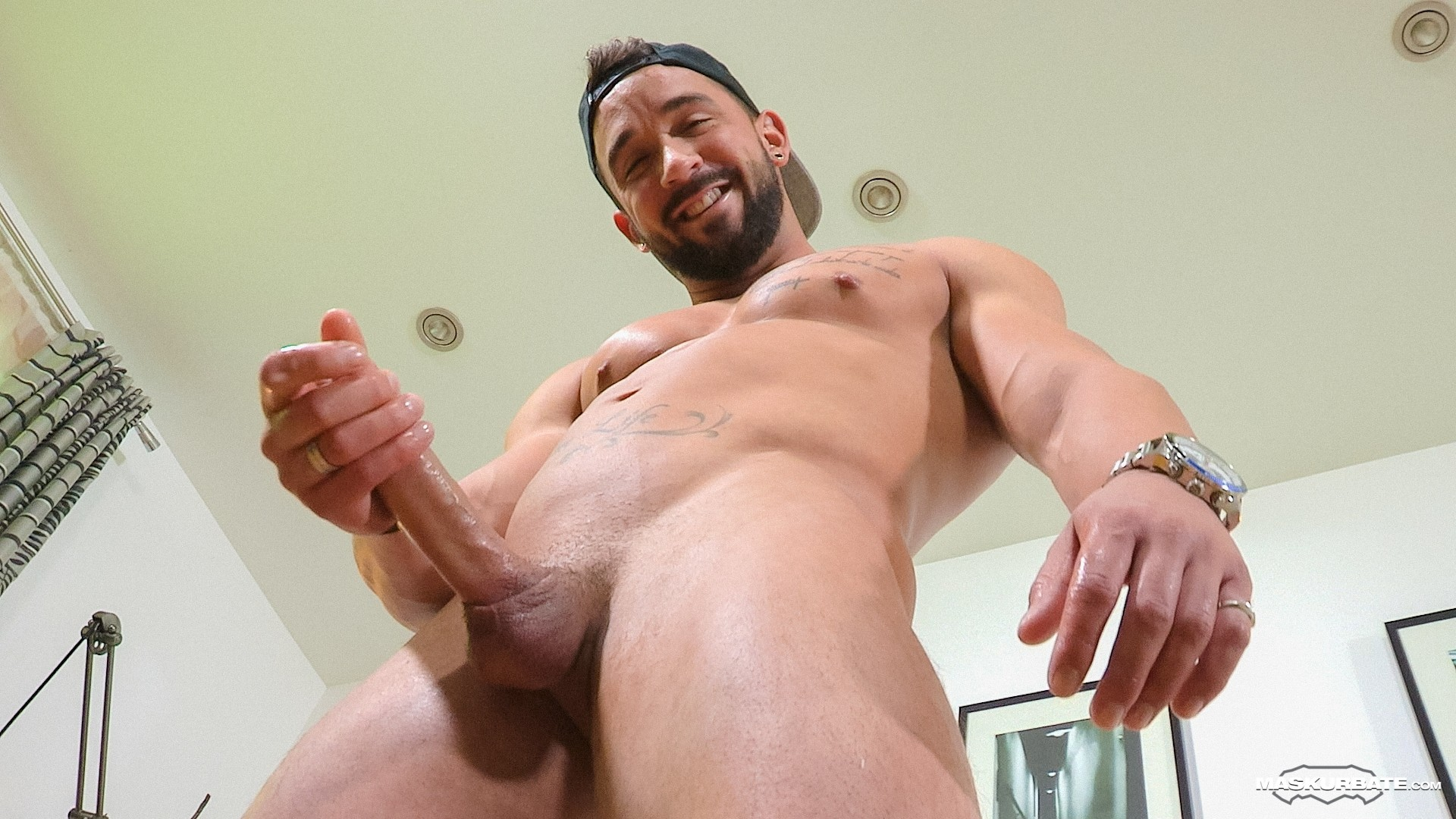Was registered Big dick solo cock cum consider, that