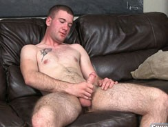 gay sex - Lance from Spunk Worthy
