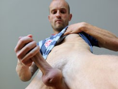 gay sex - Dave Neubert Strips For Me from Bentleyrace