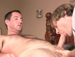 gay sex - Woody from Straight Fraternity