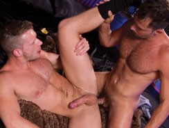 Brian Bonds And Armando from Falcon Studios
