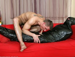 gay sex - Gangsterfuck 117 from Gangster Fuck