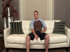 Woody from Sean Cody