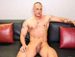 gay sex - Matt from Active Duty