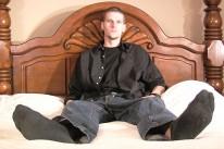 Joner from Straight Fraternity