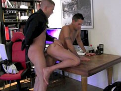 gay sex - Porn Audition For Ripped Eddy from French Lads