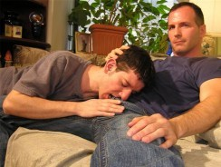 Gay Porn - Blowing Paul from New York Straight Men