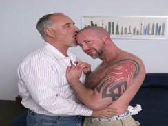 gay sex - Tom And Jake from Jake Cruise