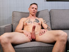 gay sex - Guy Houston from Active Duty