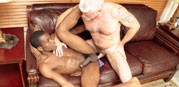 Zion Jay Prescott And Jake from Jake Cruise