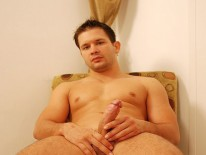 Gabriel from Extra Big Dicks