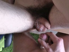 gay sex - Czechhunter 233 from Czech Hunter