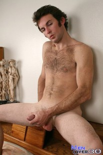 Arron from Men Over 30