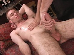 gay sexhome - Classic Causa 216 Woody from Club Amateur Usa