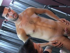 gay sexhome - Causa 509 Trey from Club Amateur Usa