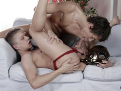 Cuddle Up Scene 1 from Staxus